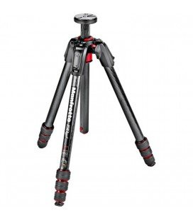 MANFROTTO MT190GO C4 TRÍPODE DE CARBONO