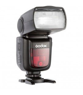 GODOX V860II-C E-TTL FLASH KIT CANON WITH BATTERY + CHARGER