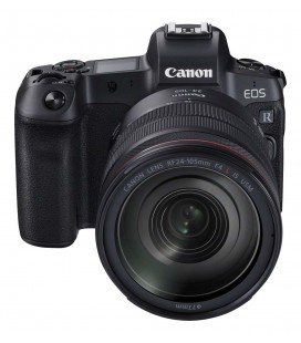 PRE-SALE EOS CANON R + RF 24-105/F4 L IS USM + EF-RF ADAPTER + FREE 1 YEAR MAINTENANCE VIP SERPLUS CANON