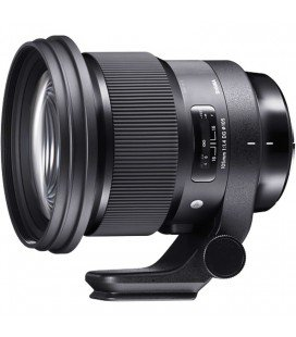 SIGMA 105MM f / 1.4 DG HSM ART SONY E