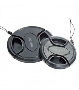 MATIN COVER LENSES 37MM WITH STRING