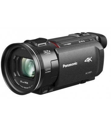 PANASONIC HC-VFX1E CAMARA DE VIDEO 4K CINEMATIC