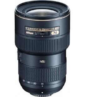 NIKON AFS 16-35mm f/4G ED VR