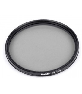 HAIDA 77MM CRCULAR POLARIZADO SLIM