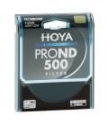 HOYA PRO ND500 82MM FILTRO