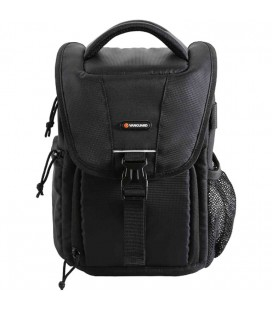 VANGUARD BIIN II 37 Shoulder Bag-Black