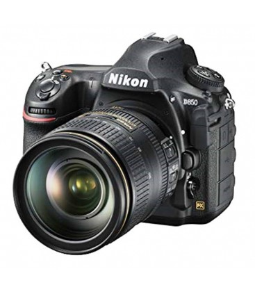 NIKON D850 + 24-120 MM F/4 AF-S VR G ED