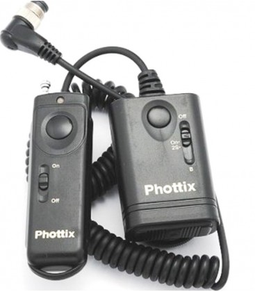 PHOTTIX CLEON W-R S6 WIRELESS P/SONY 100-200-300-350-700