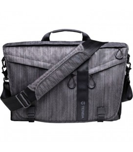 TENBA MESSENGER DNA15 SLIM BOLSO - GRAFITO