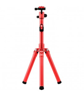MEFOTO Tripod ROADTRIP AIR KIT-RED