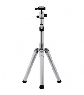 MEFOTO Tripod ROADTRIP AIR KIT-TITANIUM