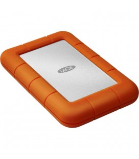 LACIE 4TB RUGGED USB-C MINI DISCO DURO