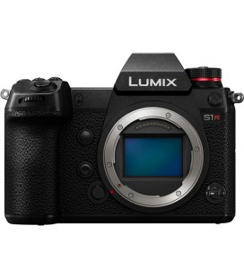 PANASONIC LUMIX DC-S1R body + €200 CASHBACK up to 30-04-2019