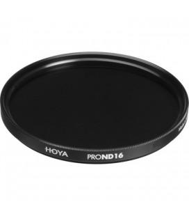 HOYA PRO ND16 52MM filtre
