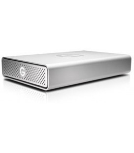 G-TECHNOLOGY DISCO DURO 10TB G-DRIVE USB3.0 G1