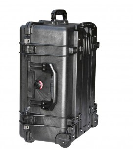 PELI SUITCASE 1560 SANS MOUSSE-MEDIUM