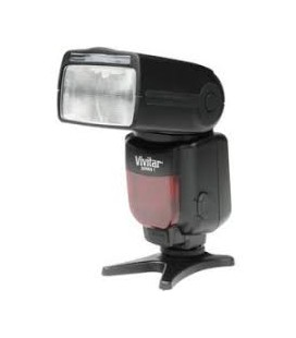 VIVITAR FLASH SPEEDLITE DF-286 POUR CANON