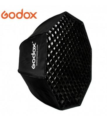 GODOX OCTABOX SB-FW95 MONTURA BOWENS + GRID
