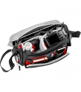 MANFROTTO BOLSA ADVANCE MESSENGER PIXI SMALL