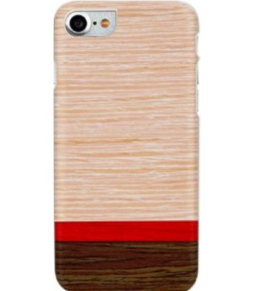 "MAN&WOOD FUNDA P/IPHONE 7 - 4.7"" ROSE WASH"