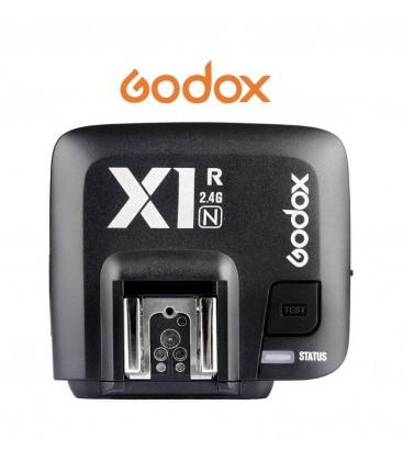 GODOX RECEPTOR X1R-N NIKON