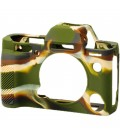 EASYCOVER FUJI PROTECTIVE COVER XT-3CAMUFLAJE (INBEGRIFFEN LCD-BILDSCHIRM-SCHUTZ)