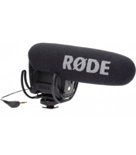 RODE VIDEO MIC PRO RYCOTECON SUSPENSION RYCOTE LYRE