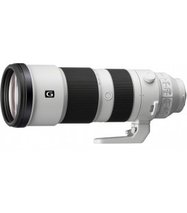 SONY 200-600MM - f 5.6-6.3 G OSS  (SEL200600 G)