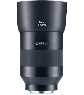 ZEISS BATIS 135MM F2.8 E SONY
