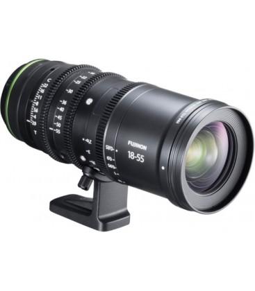 FUJIFILM MKX 18-55MM T2.9  MONTURA X DE CINE
