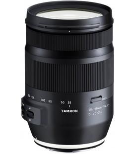 TAMRON OBJETIVO 35-150MM F/2.8-4 DI USD CANON