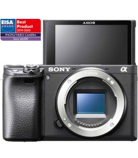 SONY ALPHA  ILCE 6400 CUERPO