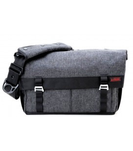 RED LABEL BOLSA DE HOMBRO GRIS RDBSD100