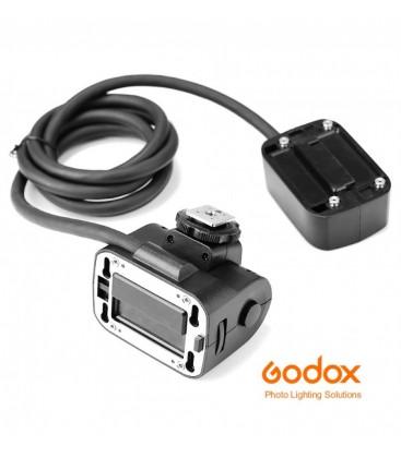 GODOX EC-200 CABEZAL EXTENSION DE AD200 Y AD200Pro