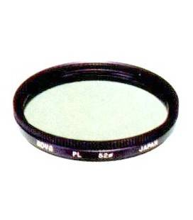 HOLE FILTER CIRCULAR POLARIZER 62MM