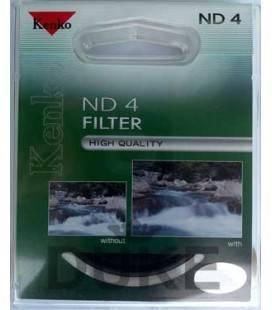 FILTRO KENKO 72MM HQ NDX4
