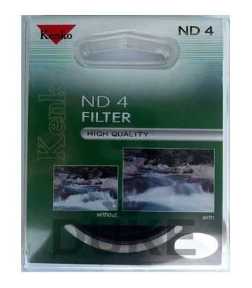 KENKO FILTER 77MM HQ NDX4
