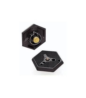 MANFROTTO PLATO HEXAGONAL 030