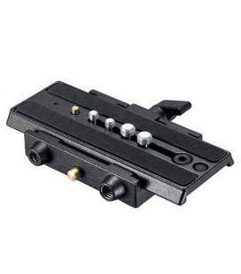 MANFROTTO SLIDING PLATE ADAPTER 357