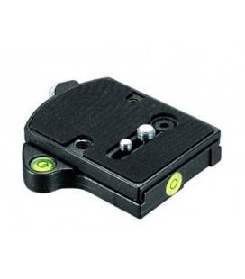 MANFROTTO ADAPTADOR DE PLATO 394