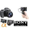Cámaras digitales Sony